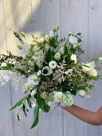 """Bouquet """"Blanc"""""""