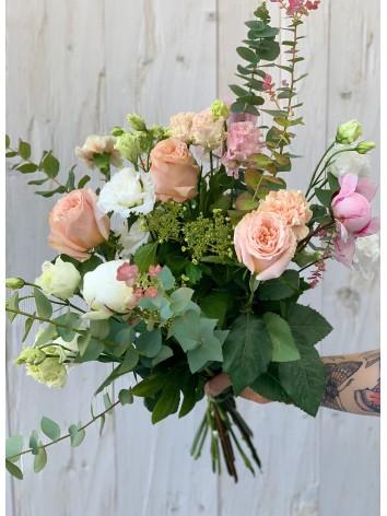 """Bouquet classique """"Les..."""
